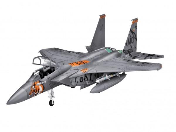 F-15E Eagle Bausatz 1:144 - Revell 03996