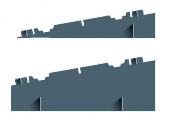 SC Steil-Kurven zubehör - Scalextric C8298
