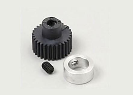Ritzel 19Z. 64Pitch Carbon - Kimbroug 419
