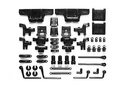 Querlenker Body-Stützen C-Parts TL-01 - Tamiya 50737