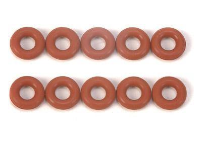 O-Ring rot für Dämpfer {10} - Tamiya 50597