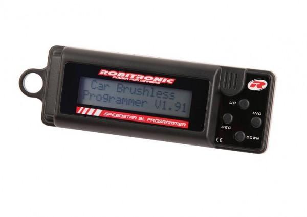 Programmier-Box für Speedstar BL - Robitronic R01209