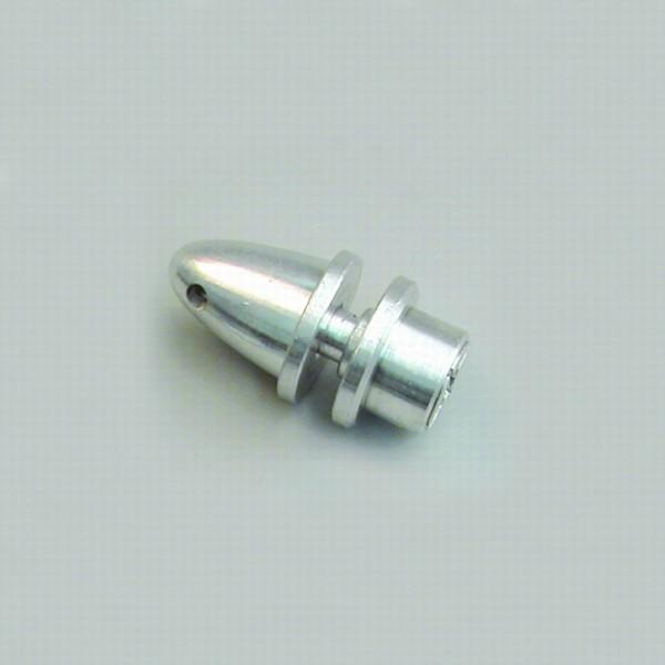 Spinner 3.2mm Alu-Mitnehmer - Multiplex 332308
