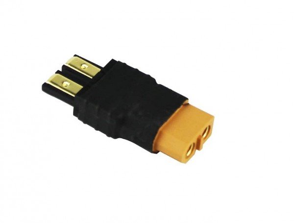 Adapter-Stecker Traxxas auf XT60 kompakte Version - HRC 9131U