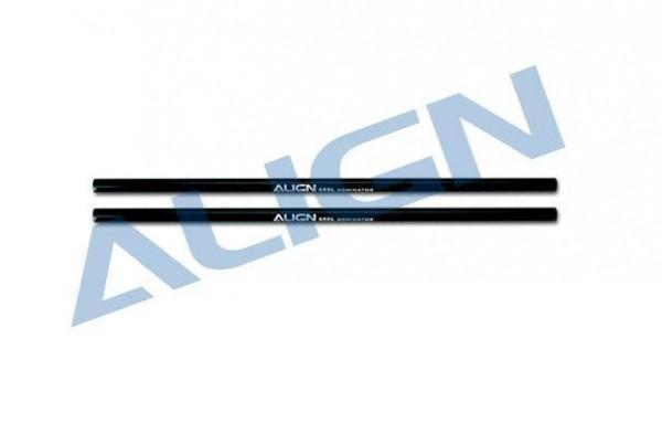Heckrohr {2} TRex 450L Dominator - Align H45T010XXT
