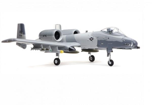 A-10 Thunderbolt II 64mm EDF PNP - E-Flite EFL01175