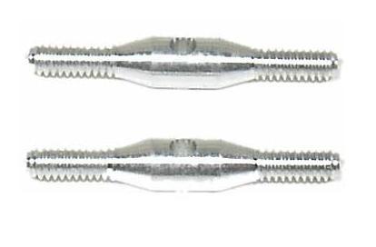 Spurstange L&R 28mm ALU - Corally 79271