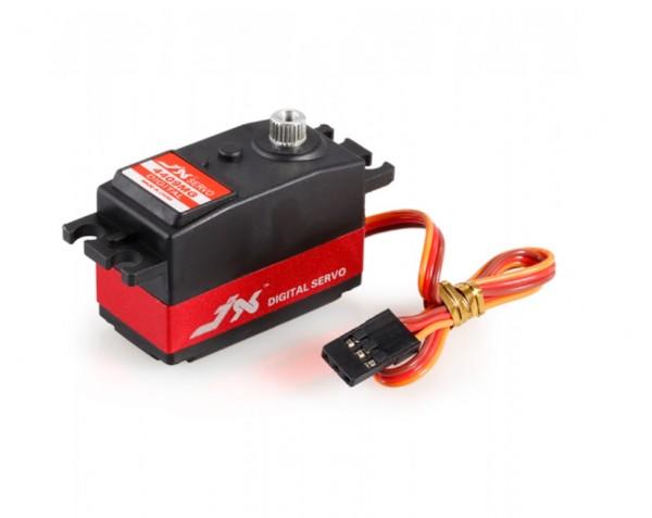 Servo JX 4409MG 9.2kg./0.11sek. Low-Profile - JX-Servo PDI-4409MG