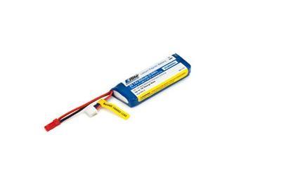 LiPo 7.4V 800mAh 'CX2,200QX' - E-Flite EFLB8002SJ30