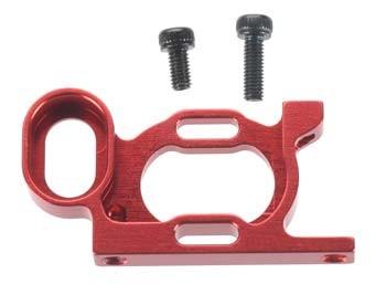 Motorplatte Brushless 'Scalpel' - Robitronic RA2069