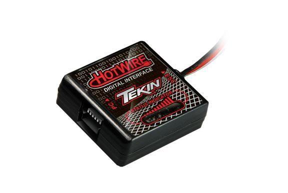 Programmierer zu Tekin RS-Pro - Tekin 1450