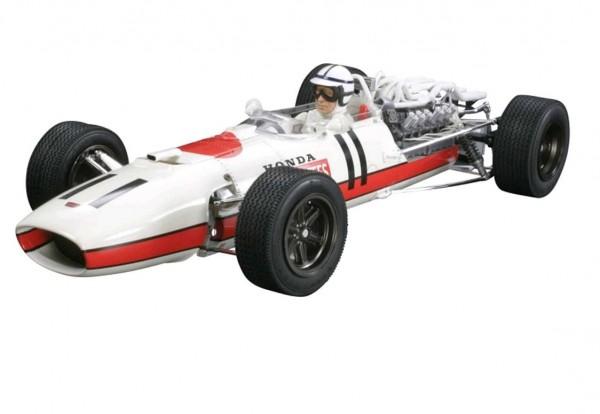 Honda RA273 mit Photo Etched Parts - Tamiya 12032