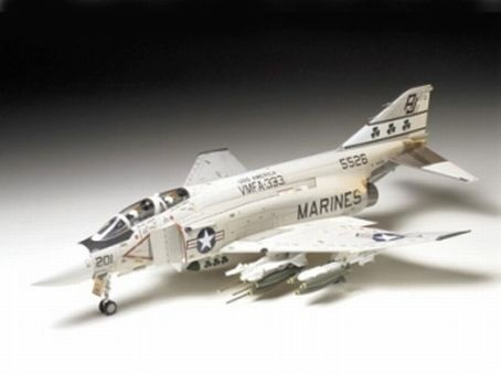 F-4J Phantom II Marines Bausatz 1:32 - Tamiya 60308