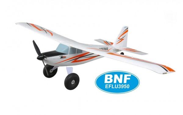 Timber UMX Spw.700mm BNF - E-Flite EFLU3950