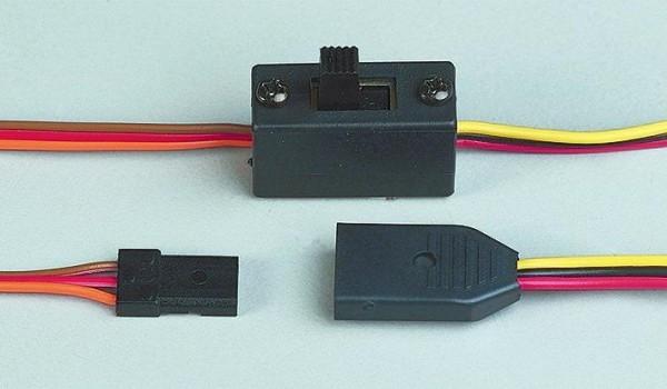 Schalterkabel MPX - Multiplex 85041