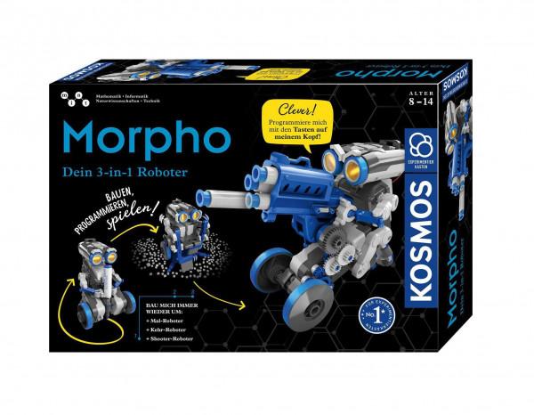 Chipz Roboter 8-14 - Kosmos 621001