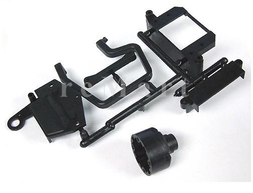 Kleinteile für V-One RR Evo - Kyosho VZ103