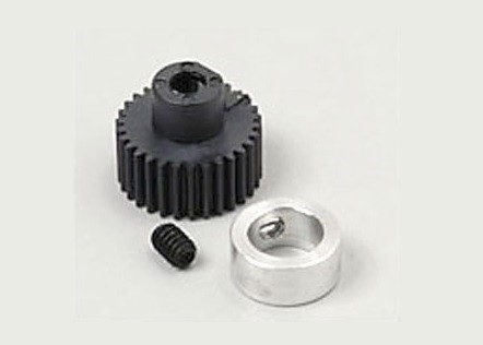 Ritzel 20Z. 64Pitch Carbon - Kimbroug 420