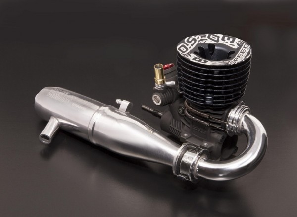Motor OS Speed B2103 Type R Combo Off-Road - OS Engines 1BP01C