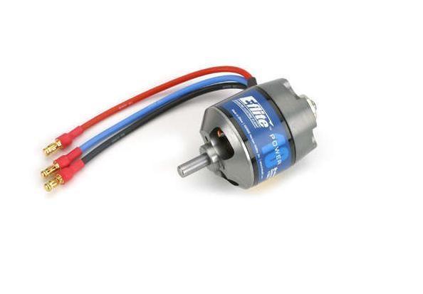 Motor 1100kv 2-3S Power 10 - E-Flite EFLM4010A
