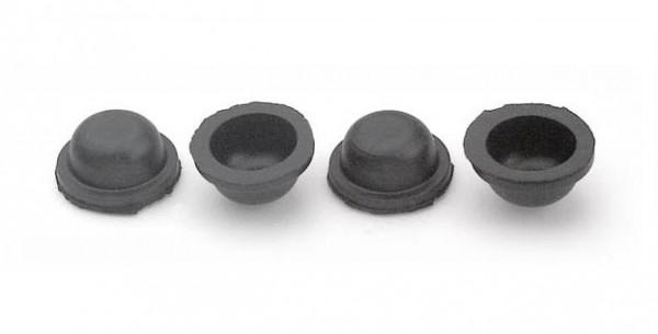 Dämpfer Gummimembranen - XRay 308080
