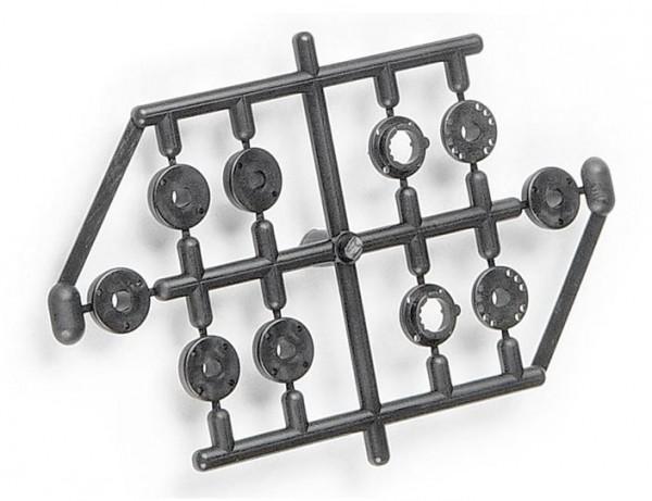Stossdämpfer Kolben - XRay 308035