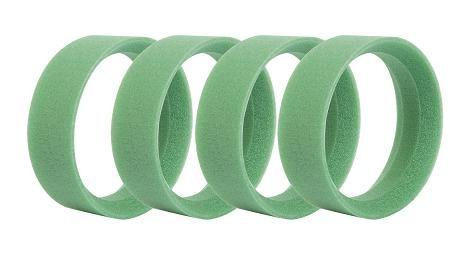 Einlagen grün 24mm VTEC {4} - LRP 65087