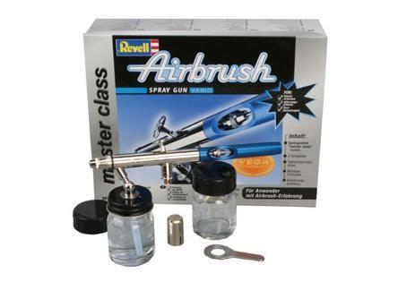 "Airbrush Spritzpistole ""master class"" Vario - Revell 39107"