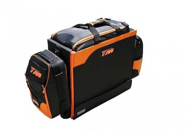 Transporttasche mit Rollen 1:10 TC - Team Magic 119212
