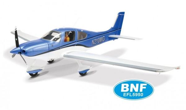 Cirrus SR22T Spw.1524mm BNF - E-Flite EFL5950