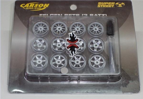 XMODS Felgen Set - Carson 59707