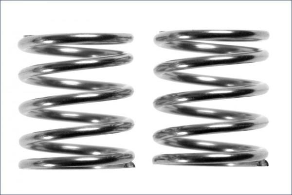 Feder vorn silber 3.5x1.7 soft - Kyosho VZ72-3517