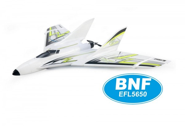 F-27 Evolution Spw.943mm BNF Basic - E-Flite EFL5650