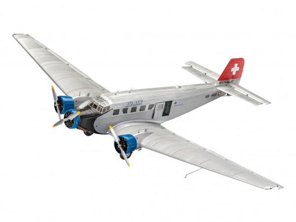 Junkers Ju 52/3 Ju-Air Bausatz 1/72 - Revell 04975