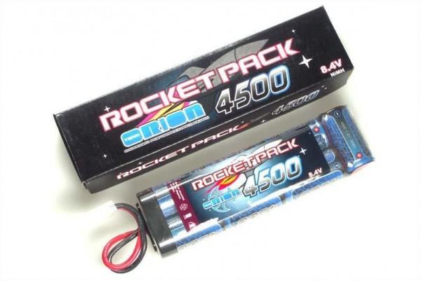 Akku 8.4V 4500mAh Rocket-Stickpack - Team Orion 10324