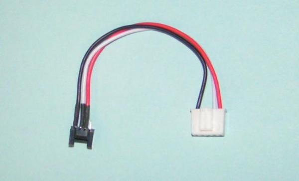 Adapterkabel 2S TP./Hyp.-Balancer - Xelaris TH2S