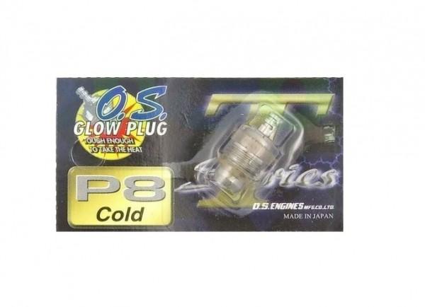 Kerze Turbo OS P8 kalt - OS Engines 71641800