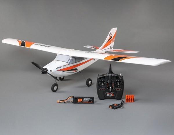 Apprentice STS Spw.1500mm RTF - E-Flite EFL3700