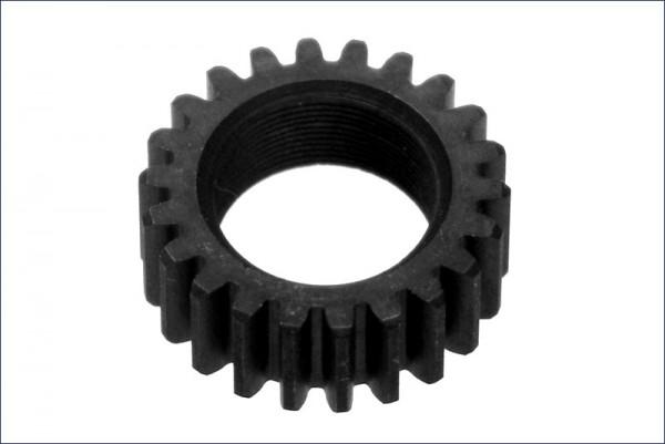 Ritzel 22Z. 0.8Modul (Stahl) - Kyosho VZW66-22