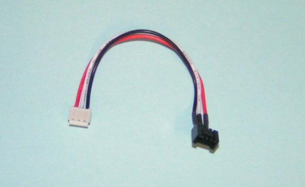 Adapterkabel 2S TP./Rob.-Balancer - Xelaris TR2S