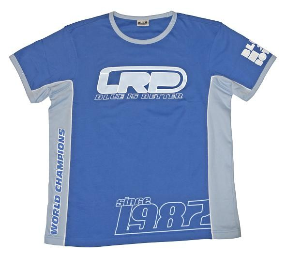 T-Shirt LRP Factory Team II XXL - LRP 63841